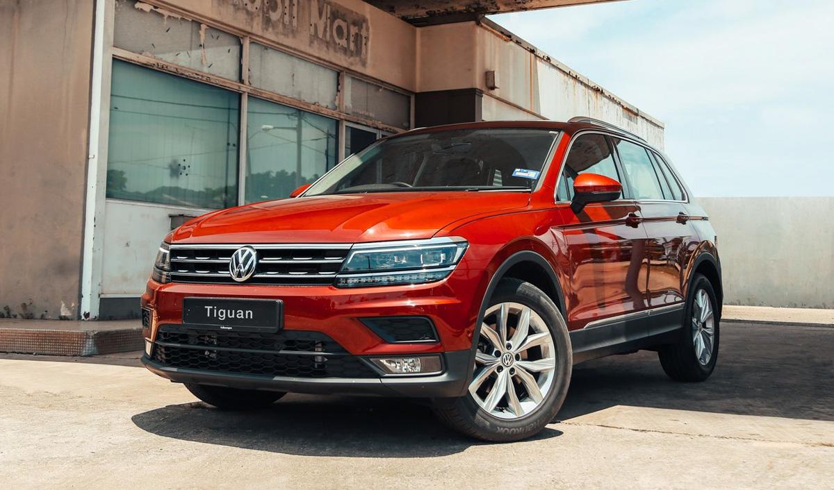 吸收销售税, Volkswagen 宣布延长免税蜜月期!
