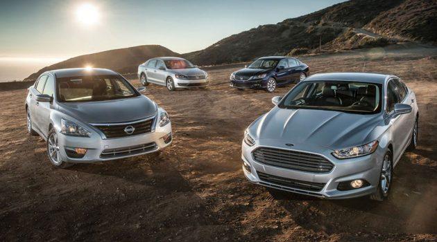 全球 Car manufacturers 关系表让你一目了然!Part 1