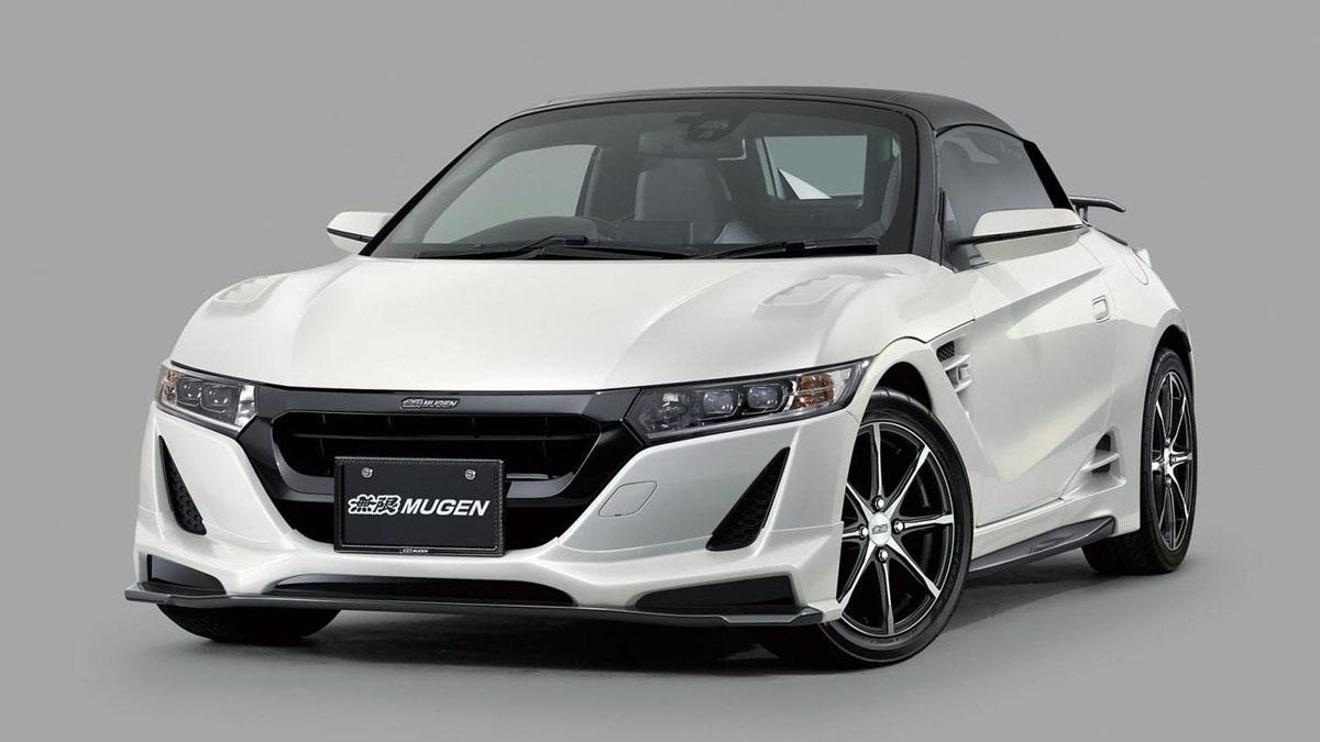 最超值二手车: Honda S660 Coupe