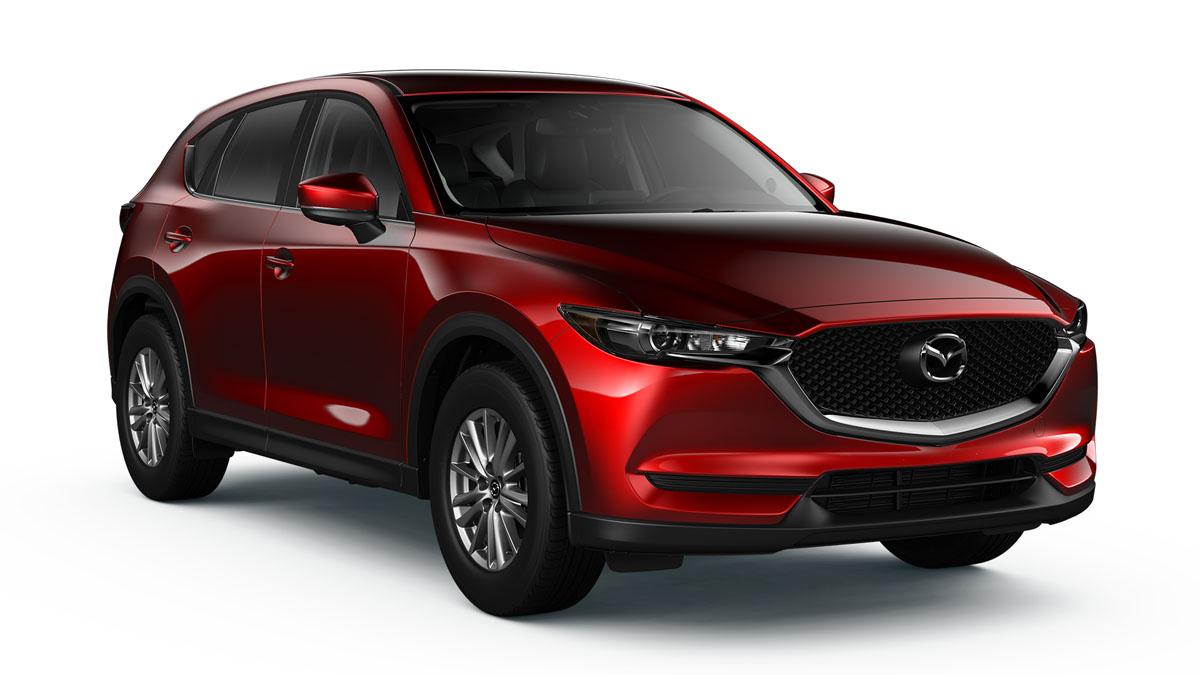 Nissan X-Trail 成为2018上半年最畅销SUV!