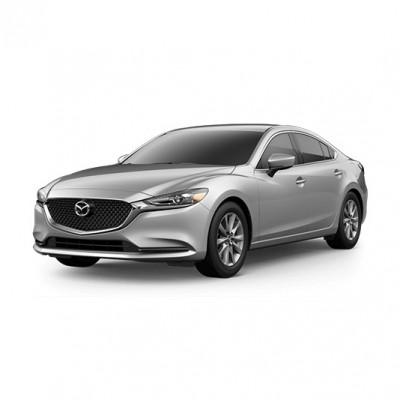 2018 Mazda6 2.0 Sedan