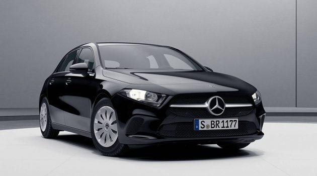 你能够接受 Luxury Car 没有奢华的配备吗?