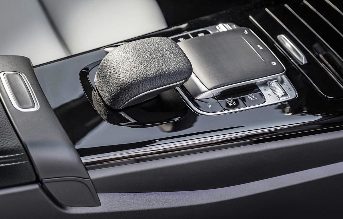 影片分享: 2019 Mercedes-Benz A-Class 五大特点!