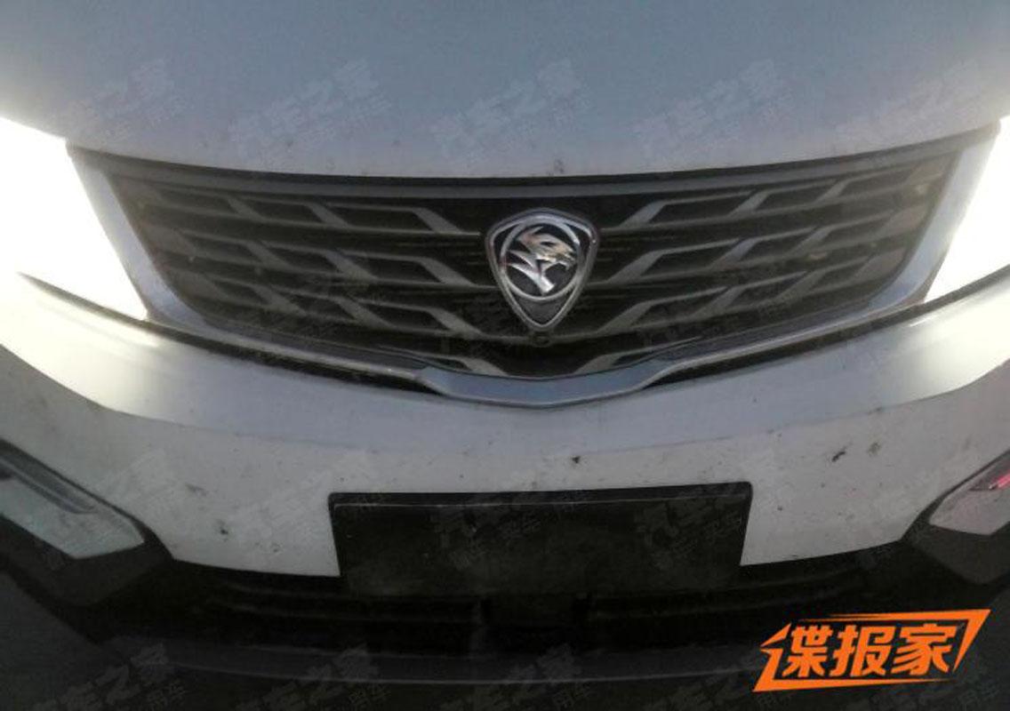 Proton SUV 完整细节曝光,比之前的谍照好看多了!