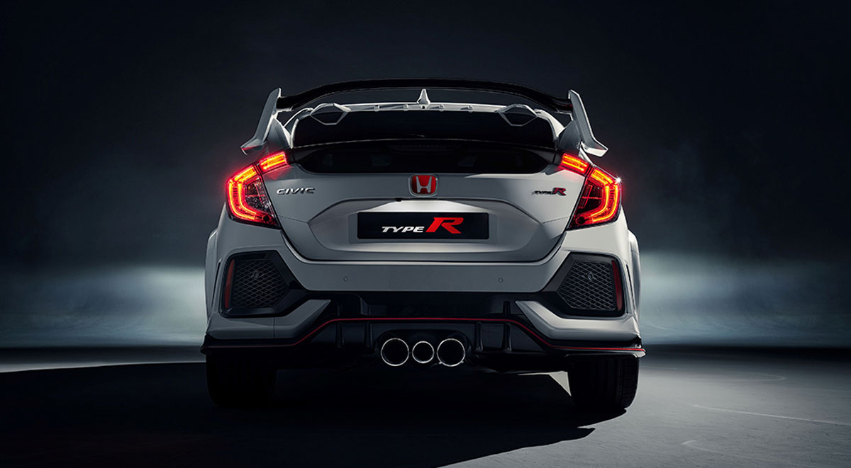 Honda Civic FK8 现在24万令吉就可以入手了!