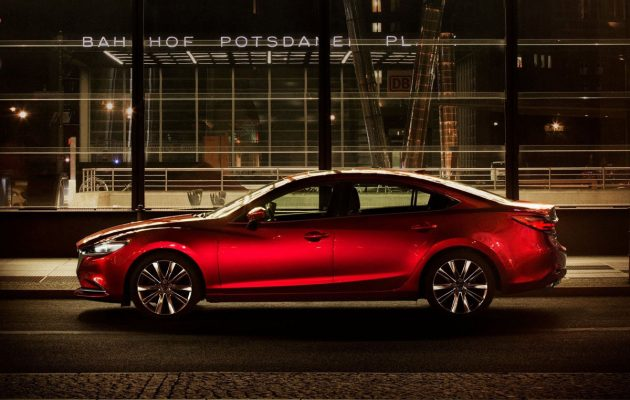 2018 Mazda6 售价正式公布,从RM 156,190.60起跳!