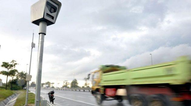 交通部长:全国现有 AES 交通罚单全数取消!