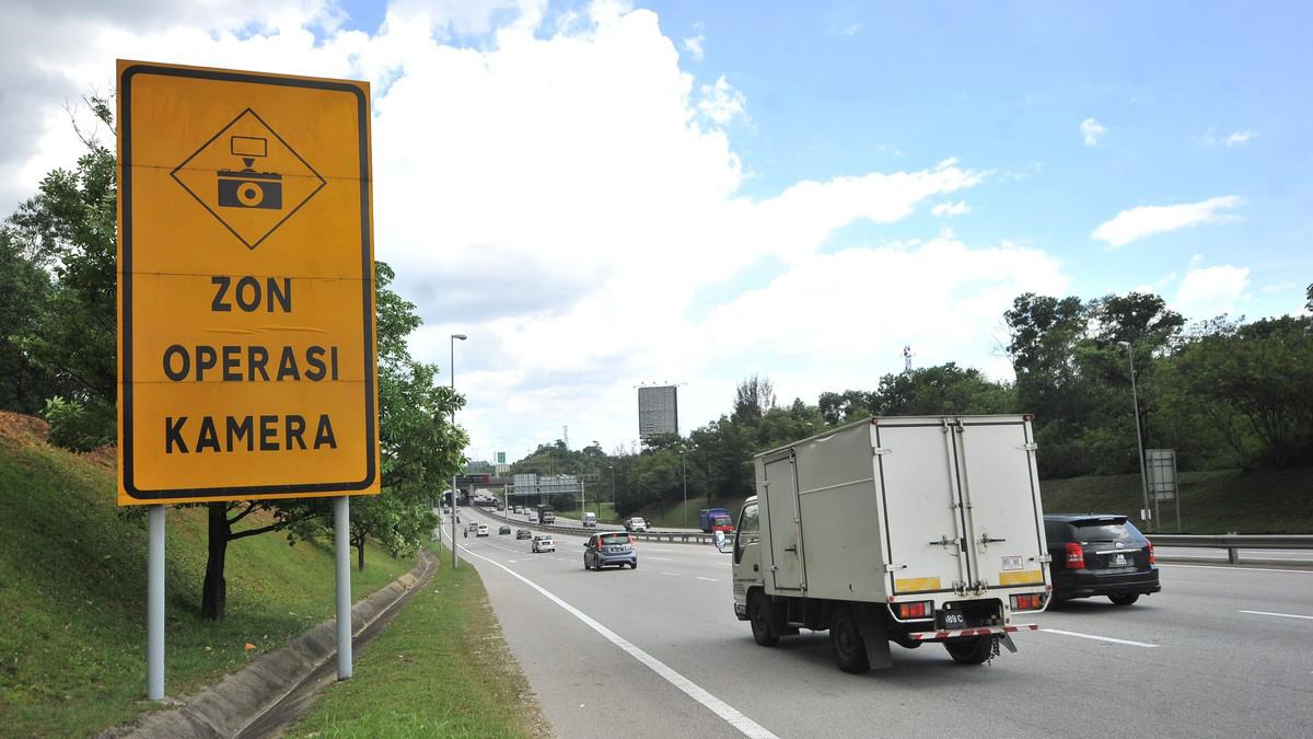 交通部长:全国现有的 AES 交通罚单全数取消!