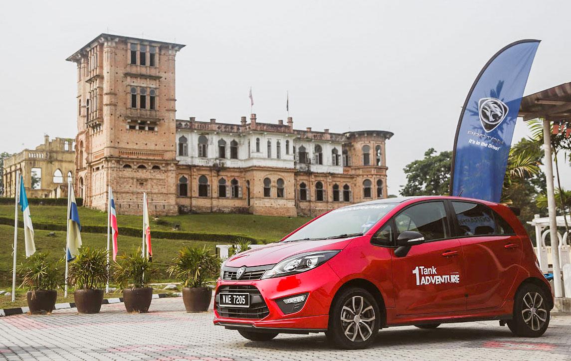 2018年7月大马汽车销量, Perodua 销量再创新高!