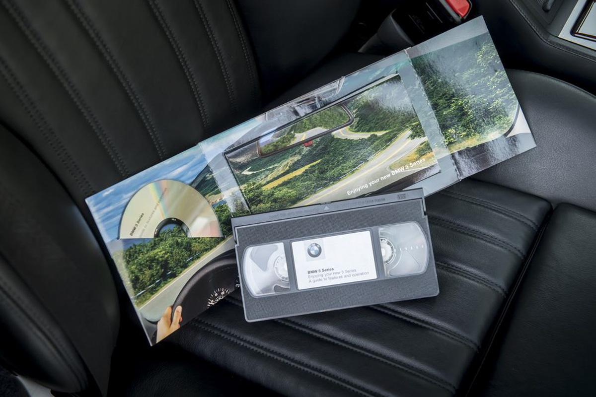 """最佳世代 M5,""""全新"""" BMW M5 E39 天价拍卖!"""