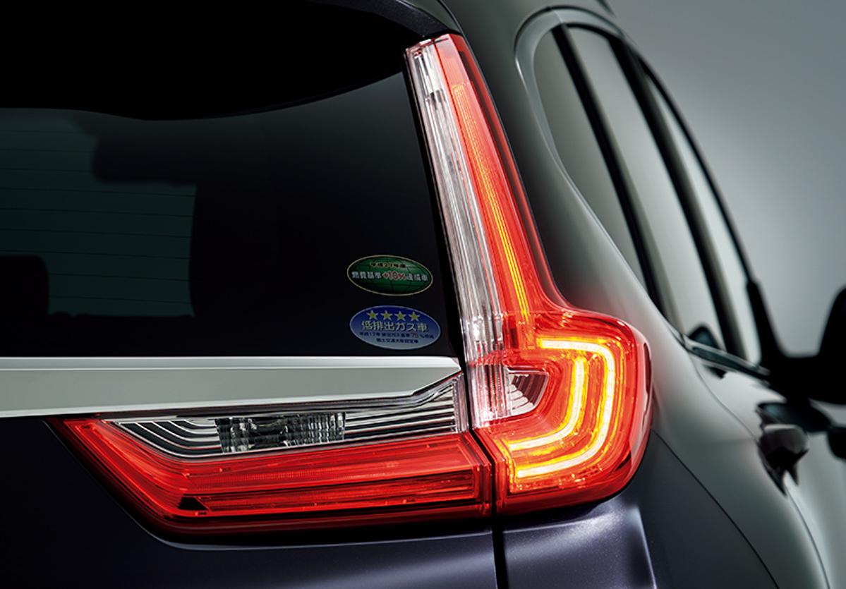 Honda CR-V 回归日本,备有7人座与 Hybrid 车型!