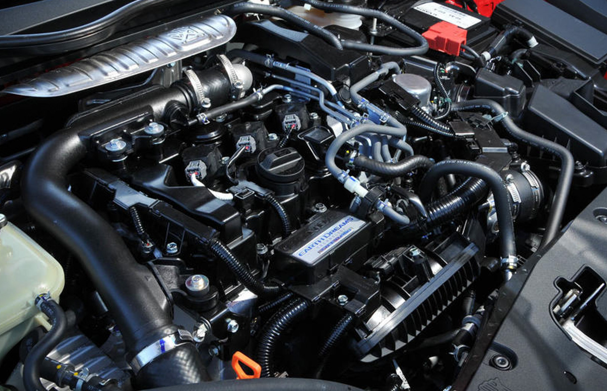 搭载 1.0L 三缸涡轮引擎,新一代 Honda Jazz 或明年登场!