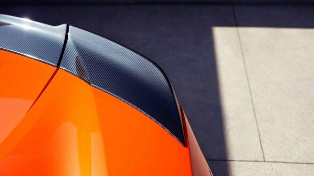 底盘强化后快了2秒! Honda NSX 改进版登场!