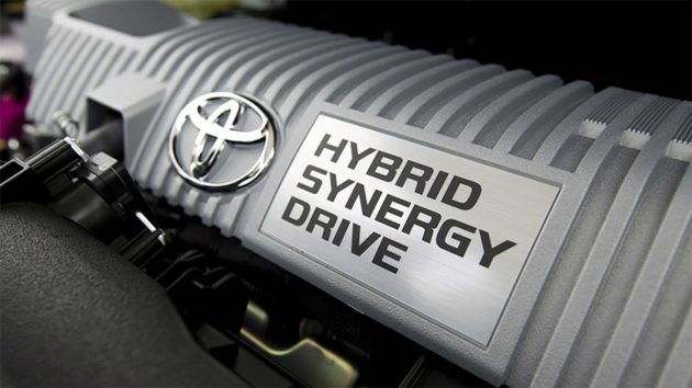 2019 Toyota Harrier 正在开发,操控和安全是重点!