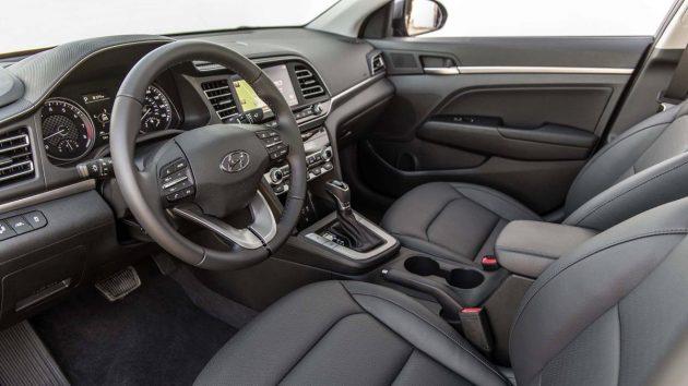 小改款大改变, 2019 Hyundai Elantra 正式发表!