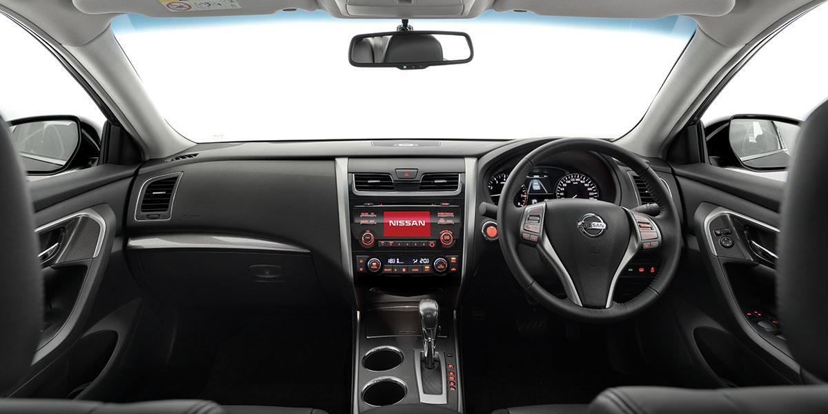大马冷门车系列: Nissan Teana