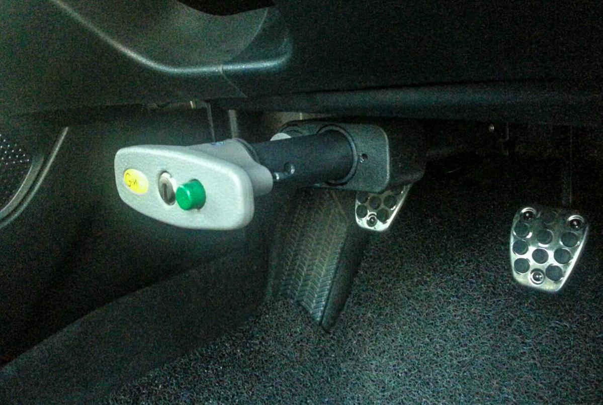 如何预防配有 Keyless 系统的汽车被窃贼盗走?
