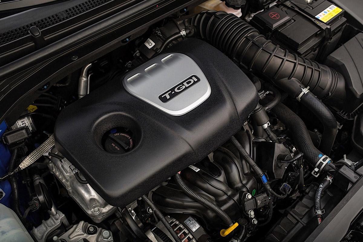 Kia Forte GT 现身测试,搭载 1.6L 涡轮引擎!