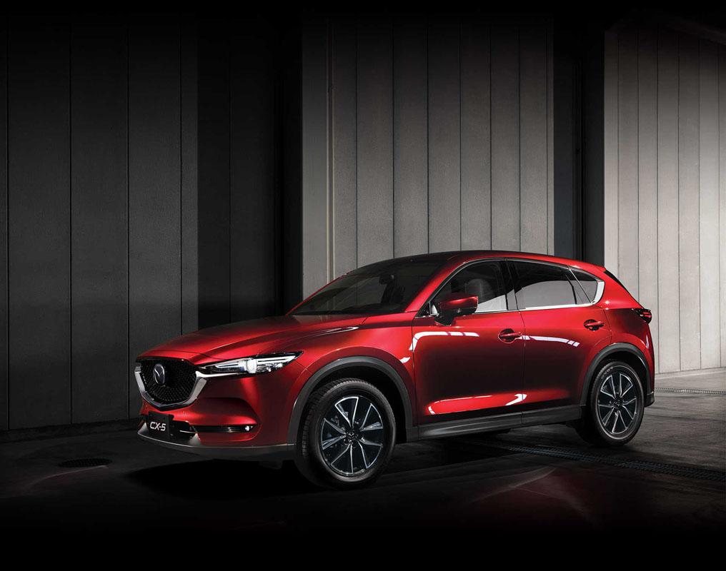 Mazda 发表声明并未造假,而是测试出现问题!