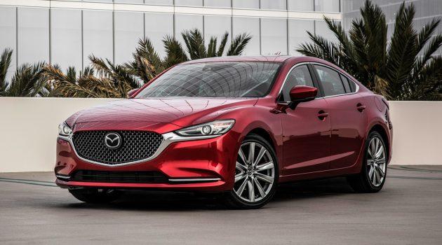 免税蜜月效应, Mazda Malaysia 累计8,000张订单!
