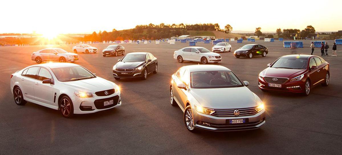 全球 Car manufacturers 关系表让你一目了然!Part 2