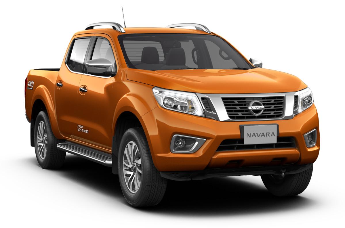 Nissan Navara VL Plus 开售,售价 RM 119,869 起跳!