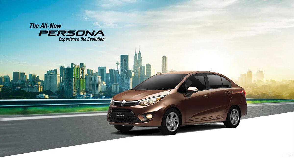 无 GST 效应! Proton 7月卖出8,102辆汽车!