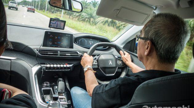 驾驶小知识:如何正确手握 Steering Wheel ?