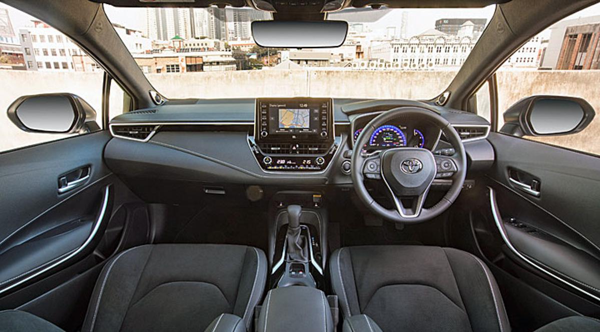 澳规 Toyota Corolla Hatchback 8月上市,RM 6.8万起跳!
