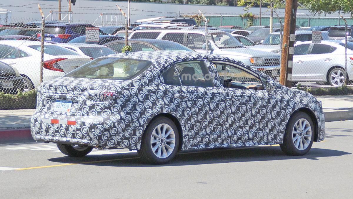 新一代 Toyota Corolla Sedan 构想图,长这样如何?
