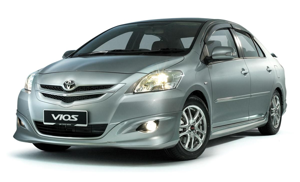一代人气轿车, Toyota Vios 还能重拾光辉吗?