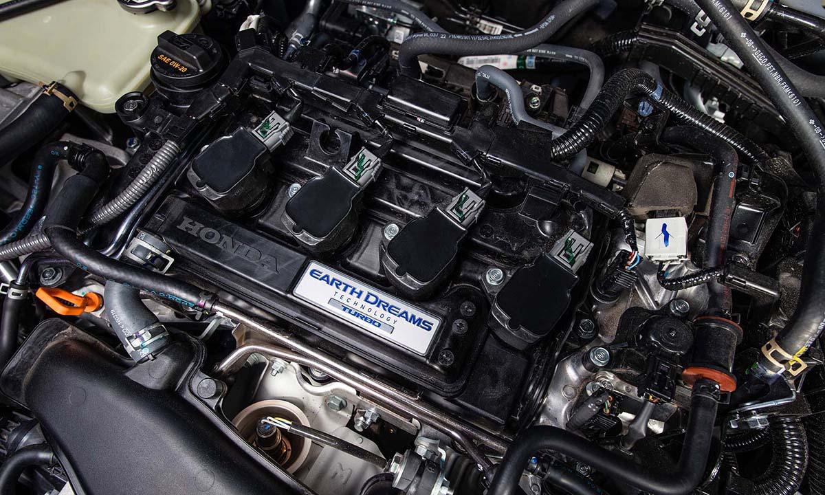 1.5L 涡轮引擎入列, Honda HR-V Sport 12月日本发表!
