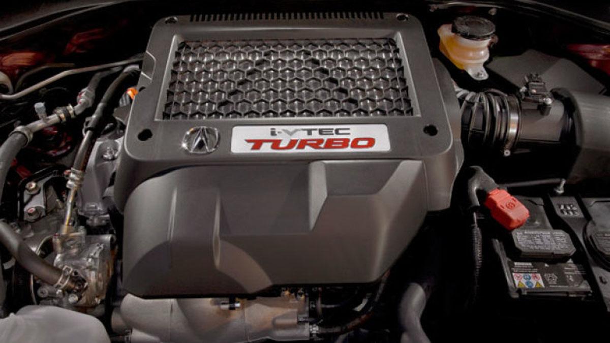 你不知道的事: 2006年就已经有 VTEC Turbo 了?