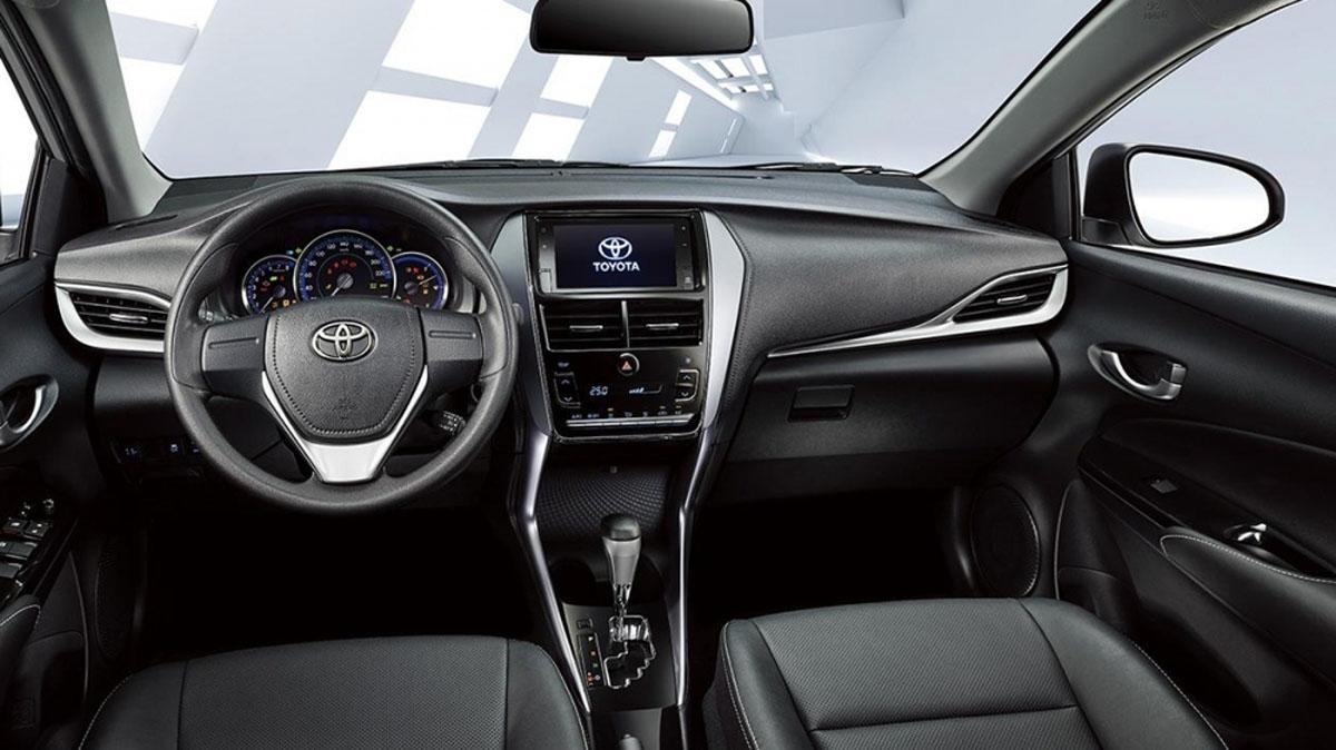 新旧 Toyota Vios 究竟有什么差别?