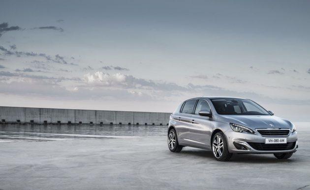 大马冷门车系列: Peugeot 308 T9