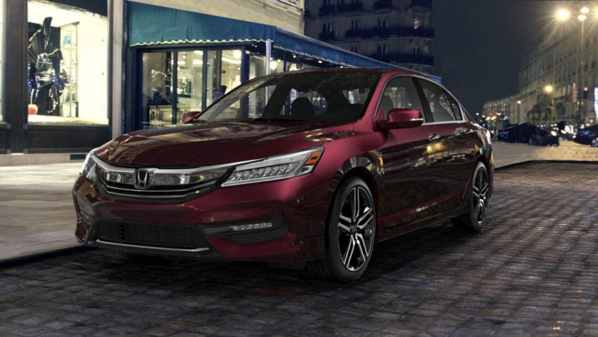 Honda Malaysia 疑似新价格表流出!