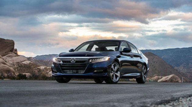 世界第一具横置10速! Honda 10at 有什么特别之处?
