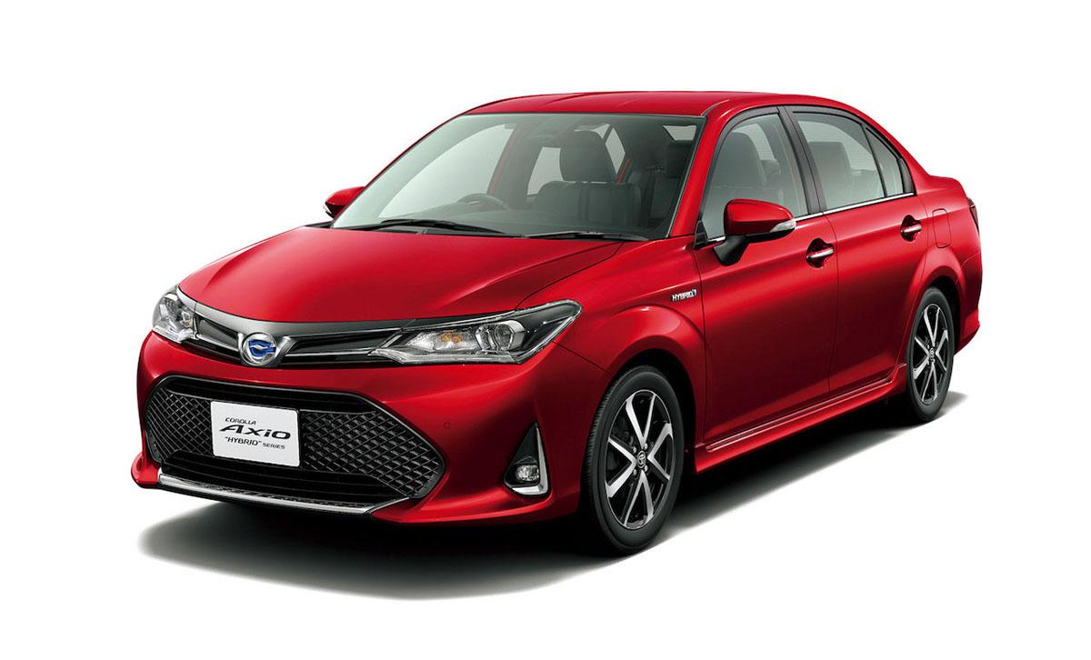 本土失守!欧系车雄霸 JD Power 日本最有魅力品牌五个名次!