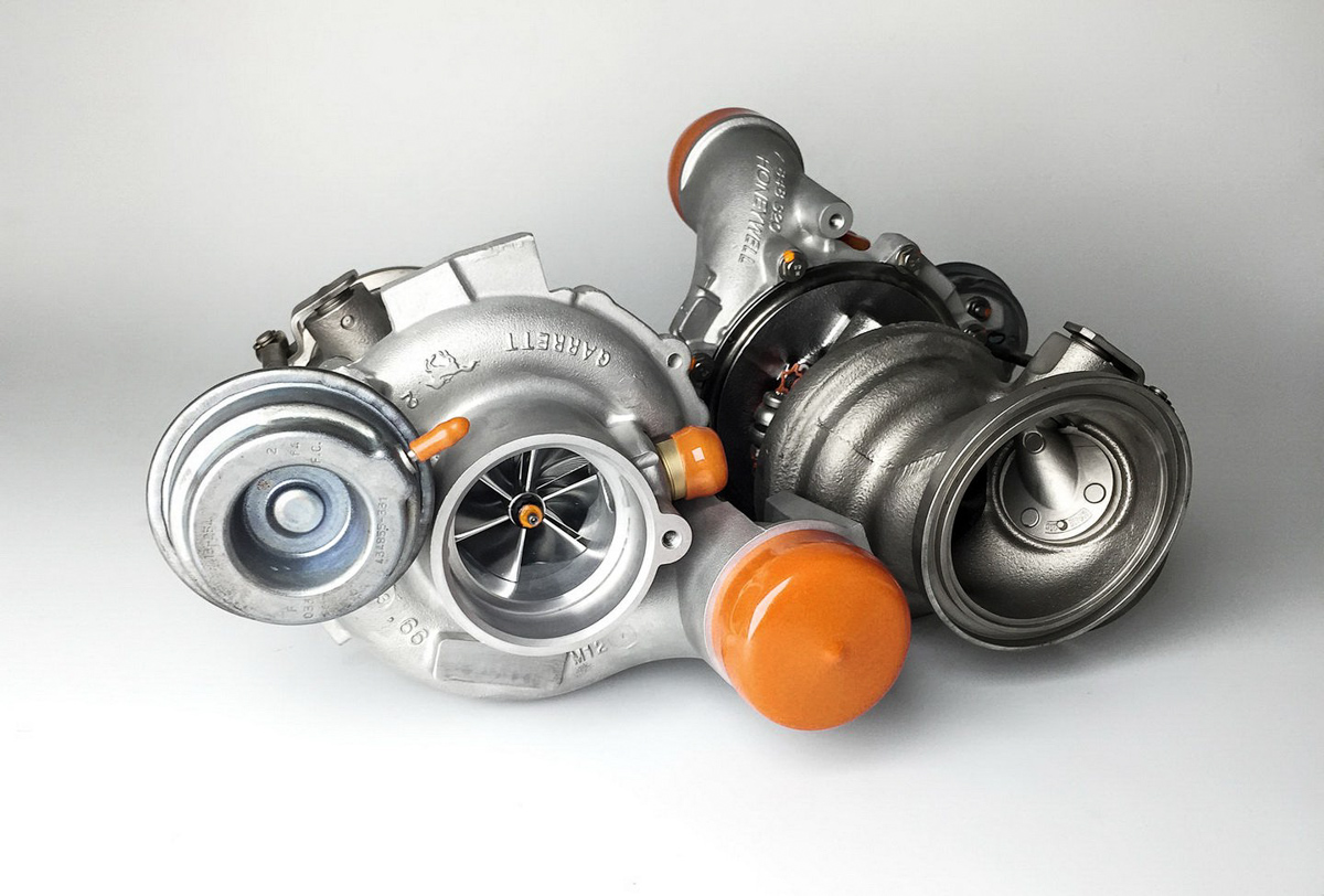 0-100 只需2.9秒!800 ps 的 BMW M5 G-Power !