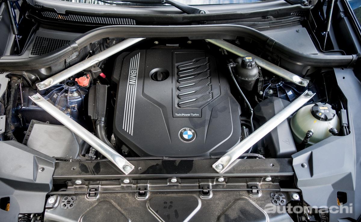 图库: G05 2019 BMW X5 ,王者再度进化!