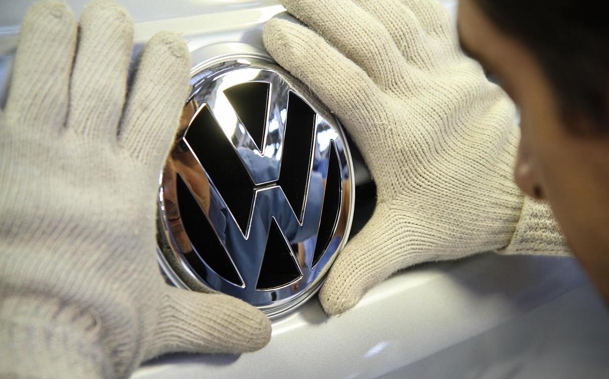 Volkswagen 蝉联日本 JD Power 最满意汽车品牌!