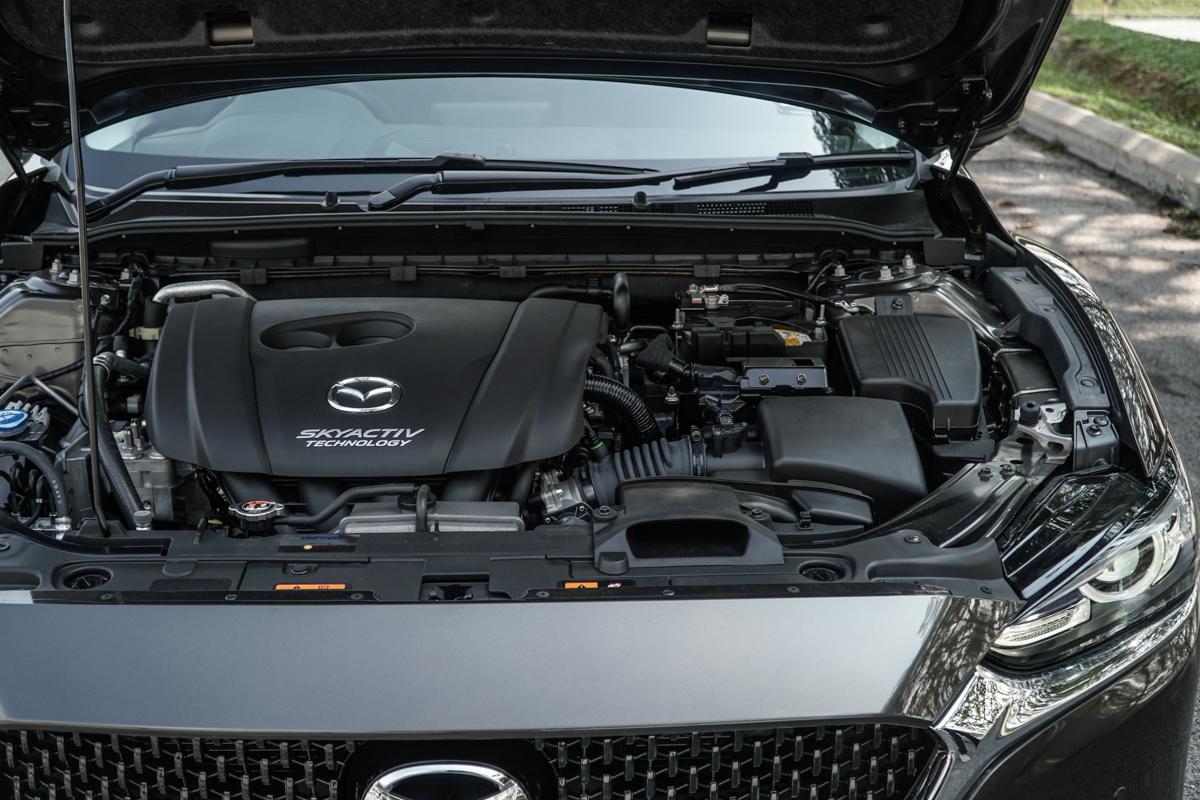 图库: 2018 Mazda 2.0 SDN ,售价RM 156,190.60