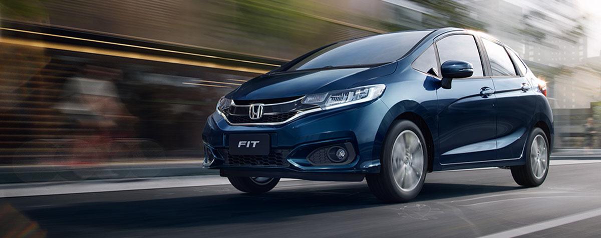 2019 Honda Jazz 现身,你说会不会有 Turbo ?