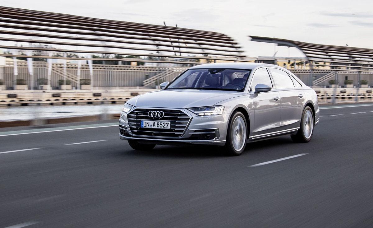 从热卖到几乎停售, Audi Malaysia 为什么过得那么惨?