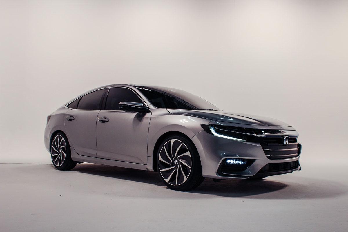 2019 Honda City 开发中,它还有什么能够进步?