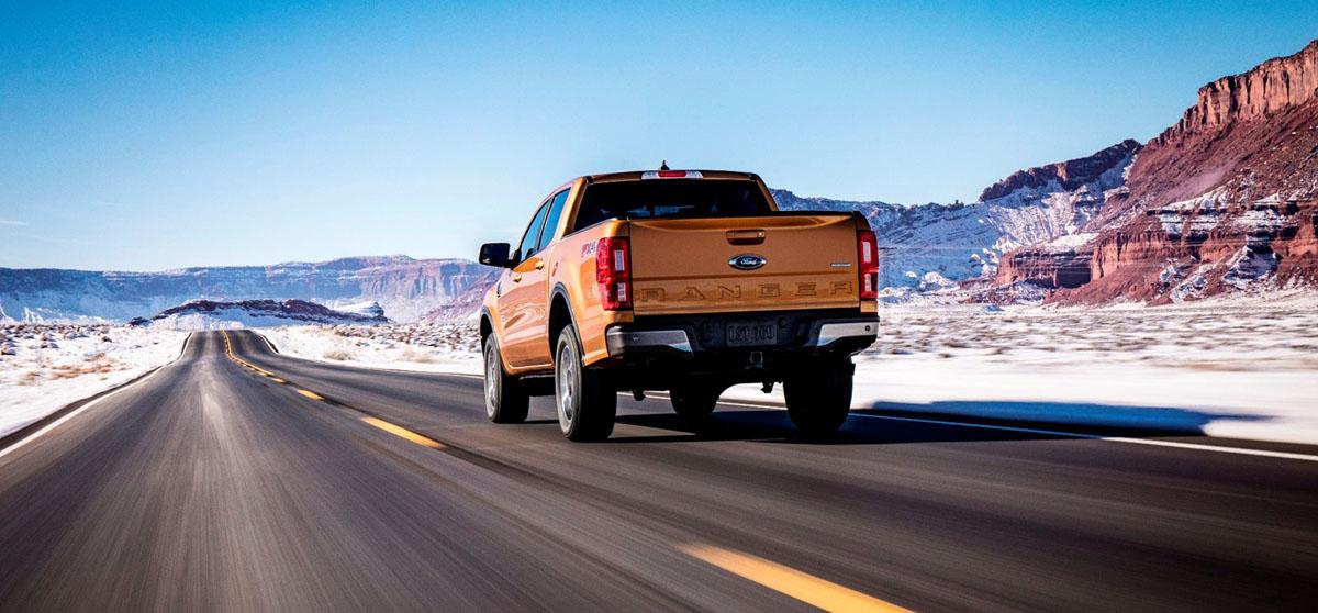 2018 Ford ranger 本地预售价曝光,2.0版本开价RM 127,000!