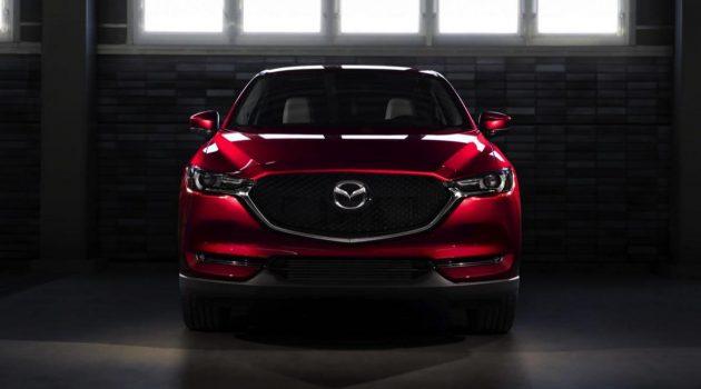 2018年8月大马汽车销量, Mazda 单月销售近2,000辆!