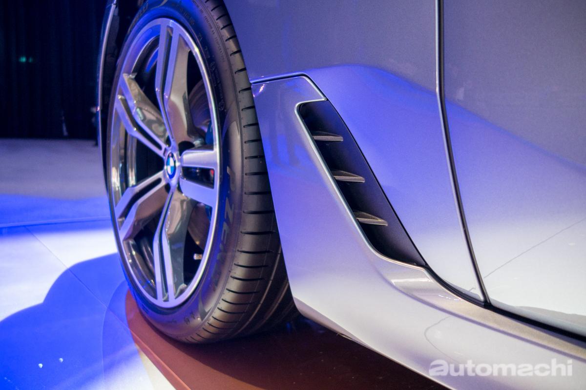 BMW 6 Series GT 强势登场,预计价格 RM 450,000 !