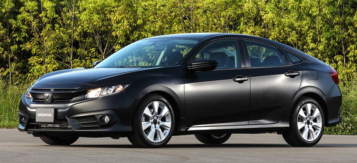 这是真的!欧规 Honda Civic 换装9速自排变速箱!