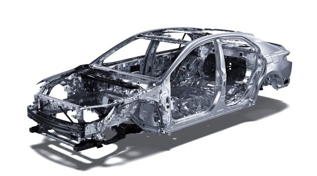 汽车轻量化( Lightweight )会否影响安全?